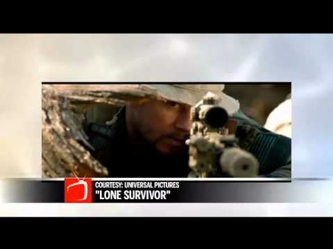 Lone Survivor Director Peter Berg
