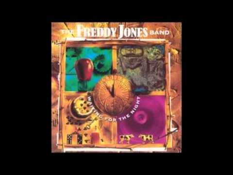 Freddy Jones Band - One World