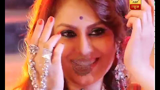 Ishqbaaaz: Mother-in-law dances publicly
