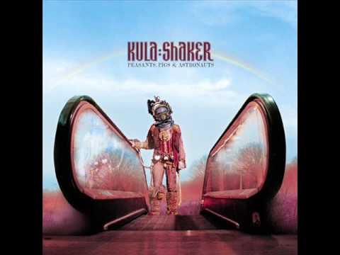 Kula Shaker - S.o.s.