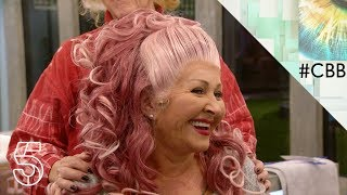Rachel and Daniel are sick of the wigs | Day 10 | Celebrity Big Brother 2018