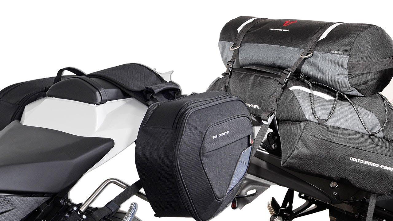Sw Motech Amp Bags Connection Blaze Und Cargo