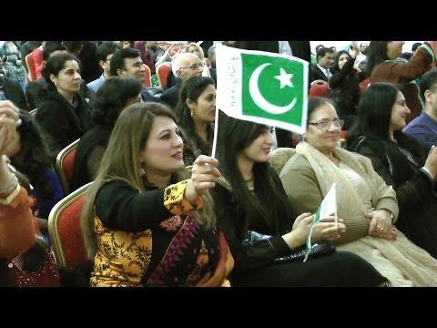 Hai Jazba janoon to himat na haar by Singer Imran Ali
