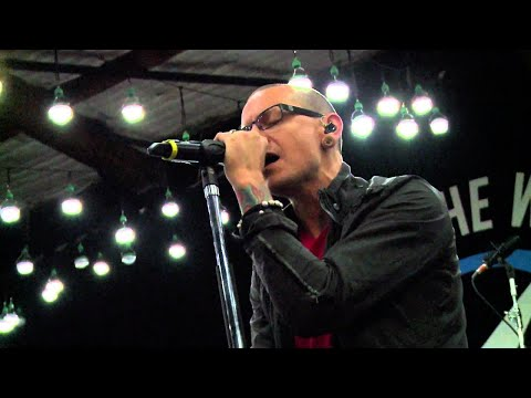 Linkin Park - what I've Done Live At Rio+social 2012 video