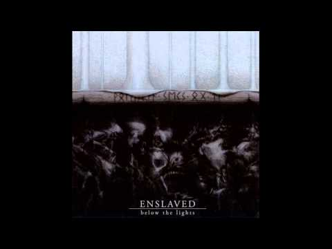 Enslaved  Below the Lights FULL ALBUM