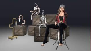 Blender Tutorials Intro and Crates 1