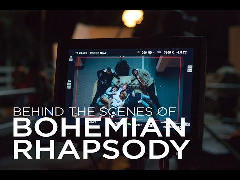 [Behind the Scenes] - Bohemian Rhapsody ? Pentatonix