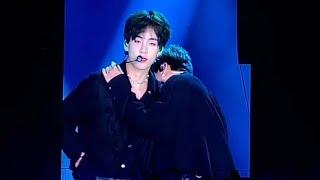 190518 Fake Love @ BTS 방탄소년단 Speak Yourself Tour Metlife Stadium New Jersey Concert Fancam