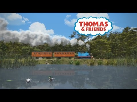 Thomas and Friends™ - Season 19 Intro (HD)