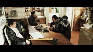 Picture Lock Productions Drama Showreel