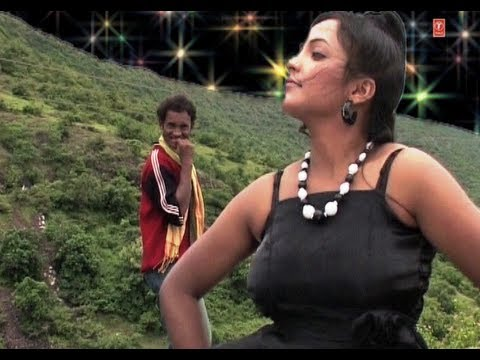 Tujha Jhaga Ga (full Video Song) | Baya Chalali Zhokaat - Marathi Dj Mix video