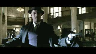 Public Enemies (2009) - Official Trailer