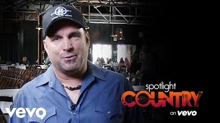 Garth Brooks' Record Deal Rumored to Be Worth $100 Million (Spotlight Country)