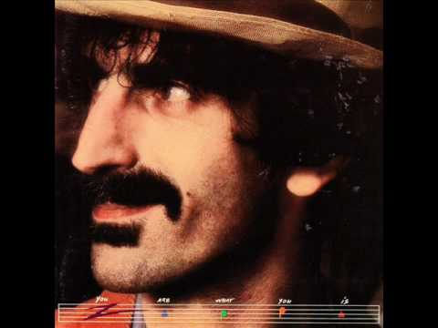 Frank Zappa - Any Downers?