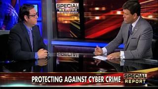 Cybersecurity Expert Gary Miliefsky