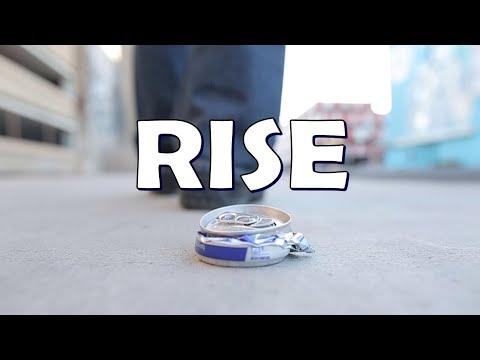 Magic Review - Rise by Sean Scott - Murphys Magic Trick