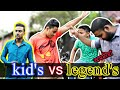 Kid's vs legend's||Assamese funny video 2018||the nilajya ltd