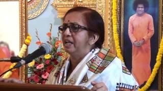 SAMARPAN # 19: OCTOBER 2016: Talk by Dr RAJESWARI PATEL