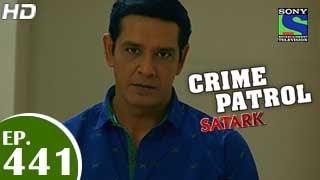 Crime Patrol - क्राइम पेट्रोल सतर्क - Backstabbing - Episode 441 - 5th December 2014