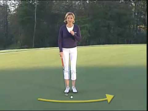 Golf Digest - Tips Plus: Steve Stricker Video