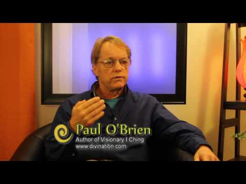 Visionary I Ching with Paul O'Brien