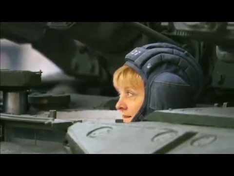 Светлана Пеунова ГЛАВНОКОМАНДУЮЩИЙ!
