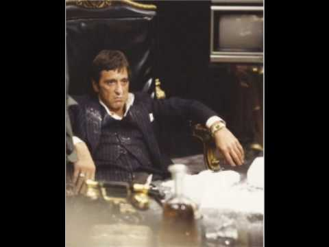Zindagi Ki Talaash - SaathiScarface-Tony Montana