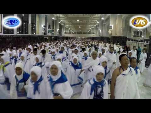 Gambar umroh full ramadhan 2015 arminareka