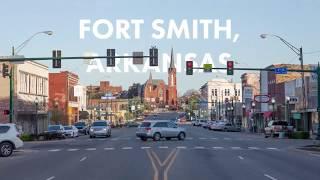 Grand Opening: Glatfelter Fort Smith Facility