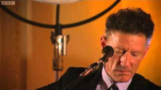 Watch Lyle Lovett Simple Song video