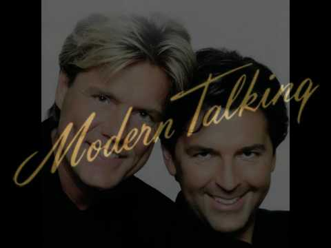 modern talking mix ultimate     big unprofessional self   made version 2016