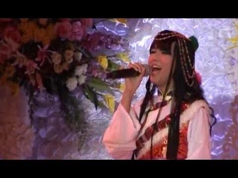 download lagu Putri Ayu - Tian Lu 天路 gratis