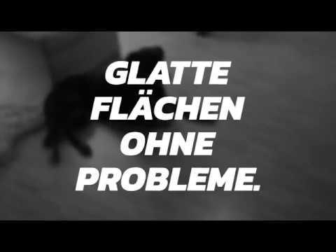 Hundehaare adieu: Staubsauger-Roboter Ecovacs Deebot M88 im Test