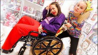 Download Lagu Why I'm in a Wheelchair Now Gratis STAFABAND