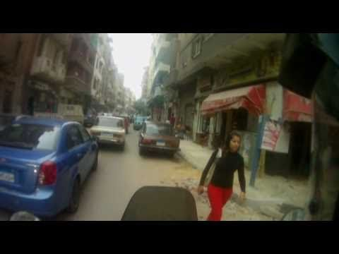 KTM 990 Adventure Motorbike Trip to Egypt. Wyprawa motocyklowa do Egiptu.
