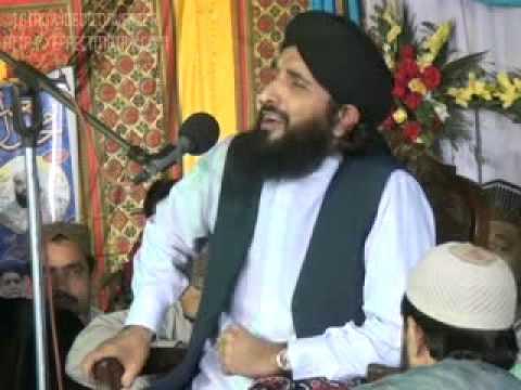 Mufti Haneef Qureshi Sahib Uras Mubarak Astana Aliya Ghos E Zamaan Dhinda Sharif (gujrat)2011part 3 video