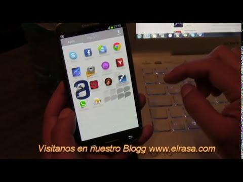 Gratis Aplicacion para la busqueda de SATELITES en telefonos ANDROID