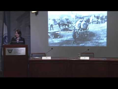 The Kazakh Famine of 1930-33 and the Politics of History in