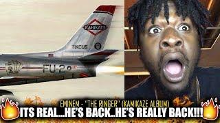 Eminem - The Ringer (Kamikaze Album!)
