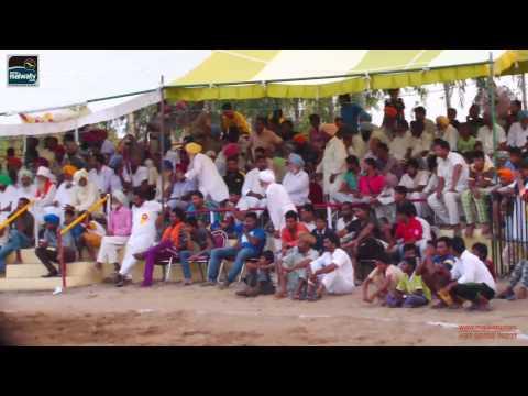 BHUMAL (Jagraon) Kabaddi Open Tournament - 2014 || HD || Part 2nd.