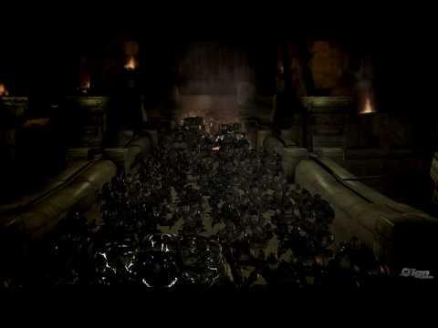 Dragon Age: Origins - Intro Cinematic
