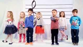 Вокална Група Мики Маус - Ключът Сол