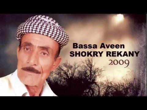 Shokry Rekany - Bassa Aveen