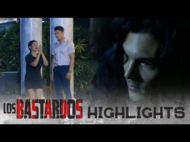 Connor at Dianne, nagtulong para imbestigahan si Lorenzo | PHR Presents Los Bastardos