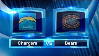 NFL Flag Football Spring 2013 SUPER BOWL Chargers v Bears