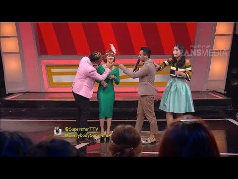 EVERYBODY SUPERSTAR - Aga, Amien, Shana, Moa, Steve (04/02/16) Part 4/6