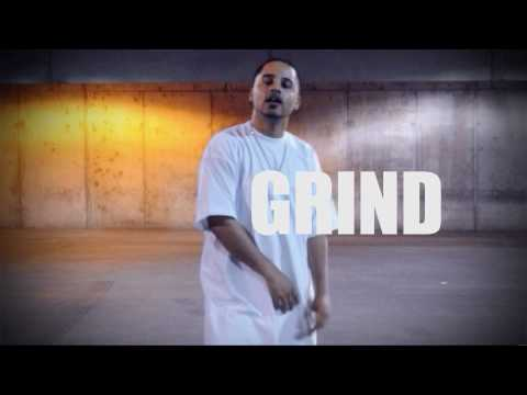 RATED FEAT. ELI ACE - GRIND ALL DAY AND HUSTLERS ANTHEM