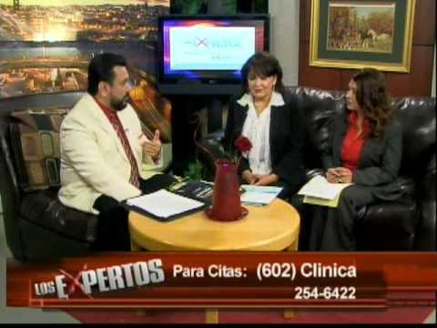 KPHE TV44-Ricardo, Doctora & Isabel -  CHIRO+PLUS MEDICAL PART 01