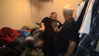 ANGRY GRANDPA'S APOLOGY! (FAMILY MELTDOWN)