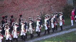 Konflikty zbrojne XVIII wieku (Military Conflicts of 18th Century)